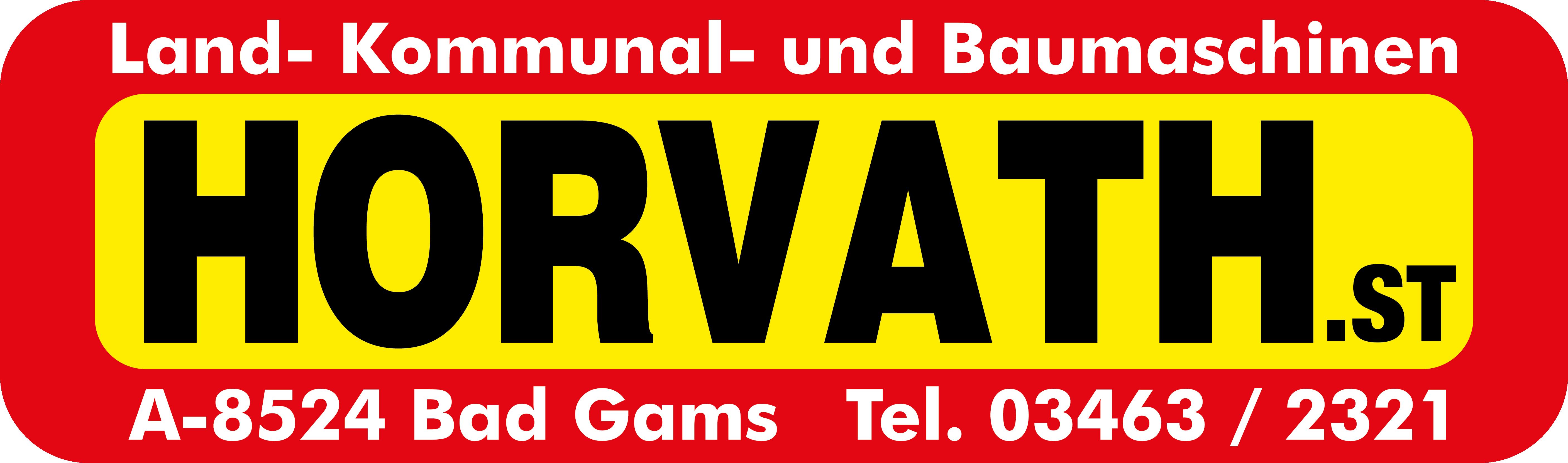 Logo HORVATH