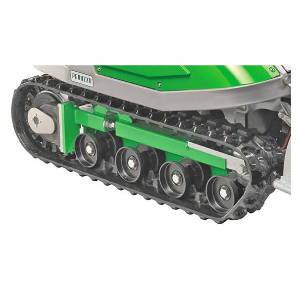 Robofox Hybrid