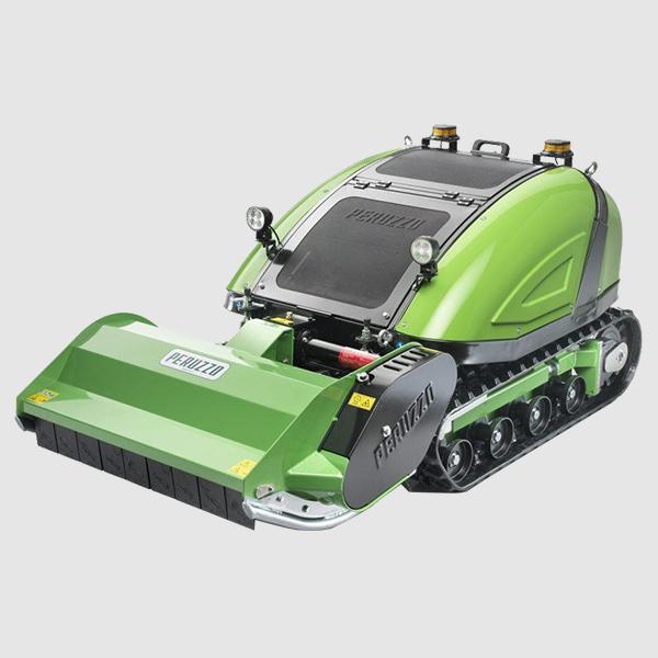 Peruzzo Robofox Hybrid