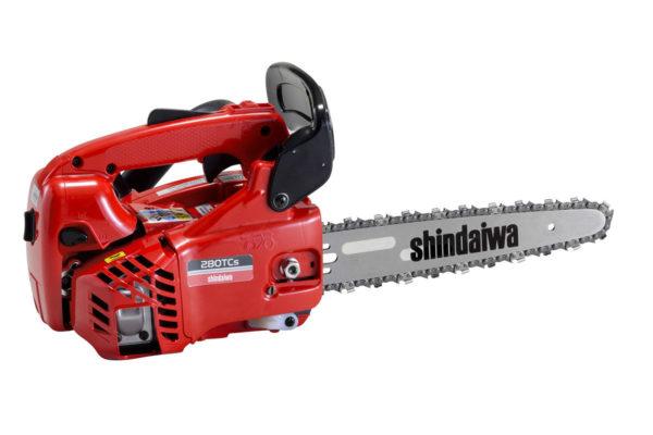 Shindaiwa 280TCs Motorsäge Kettensäge
