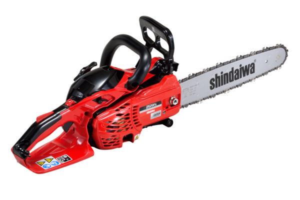 Shindaiwa 251WS Motorsäge Kettensäge