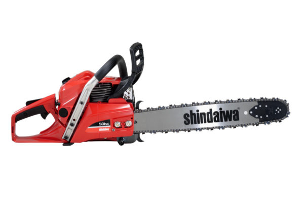 Shindaiwa 501SX Motorsäge Kettensäge
