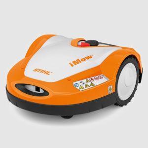 Stihl RMI632 Rasenroboter