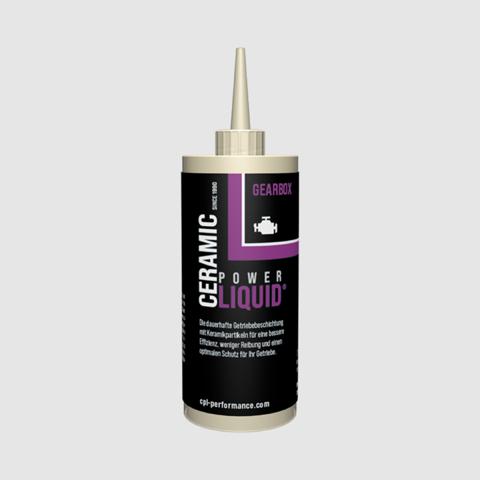 Gearbox von Ceramic Power Liquid
